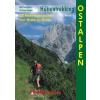 Hüttentrekking Ostalpen (30 Mehrtagestouren von Hütte zu Hütte) - RO 3007