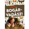 HVG Kiadó Legyél te is bogárvadász!