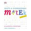 HVG Könyvek Carol Vorderman: Segíts a gyerekednek! - Matek lépésről lépésre - Az alapoktól a statisztikáig