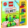 HVG Könyvek Készíts saját LEGO filmet!