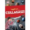 HVG Könyvek Krausz Veronika: Legyél te is csillagász!