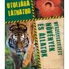 HVG Könyvek Utoljára láthatod - Veszélyeztetett növények és állatok