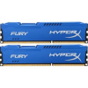 HYPERX FURY Blue 16GB Memória, DDR3, 1866MHz, CL10, 1.5V, kit 2x8GB (HX318C10FK2/16)