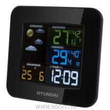 Hyundai WS 8446 időjárásjelző