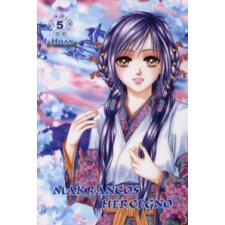 I-Huan Makrancos hercegnő 5. - Képregény szórakozás