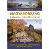 I.P.C. Könyvek Magyarország kalandos túraútvonalai (9789636357405)