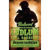 I.P.C. Könyvek Paul Garrison - Robert Ludlum: Janson szabálya