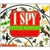 I Spy: Little Animals