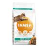 IAMS 10kg IAMS for Vitality Cat Adult Sterilised csirke száraz macskatáp