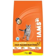 IAMS Cat Adult Chicken 1.5Kg macskaeledel