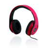 iBox D-13 RED mikrofonos headset