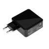 iBox I-BOX IUZ60TC USB-C POWER DELIVERY univerzális notebook tápegység