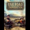Iceberg Interactive Railroad Corporation (PC - Steam Digitális termékkulcs)