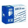 ICO Gemkapocs -H50-100- 50mm ICO <100db/dob>