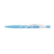 ICO Golyóstoll ICO flamingó kék toll