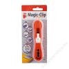 ICO Kapocs adagoló, kapoccsal, ICO Magic Clipper (TICMC128127)