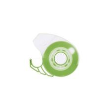 ICO Ragasztószalag adagoló ICO Smart kézi világoszöld ragasztószalag