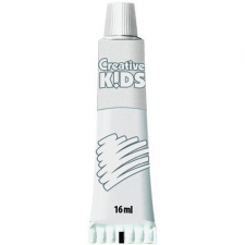 ICO TEMPERA ICO CREATIVE KIDS FEHÉR 16ML tempera