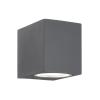 IDEAL LUX 115306 - Kültéri fali lámpa UP 1xG9/28W/230V