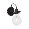 IDEAL LUX 119502 - Fali lámpa RADIO 1xE27/42W/230V