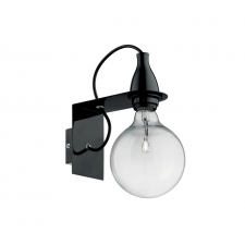 IDEAL LUX 45214 - Fali lámpa MINIMAL 1xE27/42W/230V világítás