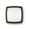 IDEAL LUX 82240 - Kültéri lámpa COMETA 3xE14/28W/230V