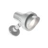 IDEAL LUX Kültéri fali lámpa 1xE27/60W/230V nagy fehér