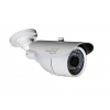 IdentiVision IIP-L3200F JUSTICIA, IP IR LED-es csőkamera, 2MP, f=3.6mm (72°)
