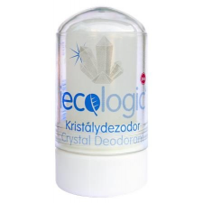 iecologic Dezodor, bio, kristály, 60 g, dezodor