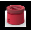 iFrogz Coda Wireless, bluetooth hangszóró, piros