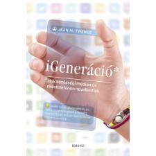 iGeneráció ajándékkönyv