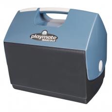 IGLOO Maxcold Playmate Elite Hűtőbox 15 L szürkéskék (sport hűtőtáska, sport hűtőláda, hűtőbox, hűtődoboz)*
