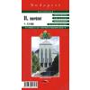 II. kerület térkép - Topopress