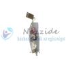 Illatosító Illatosító füzér nagy szív rózsa 1 db
