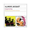 Illinois Jacquet Swing's the Thing/Illinois Jacquet and His Orchestra (CD)