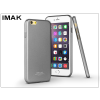 IMAK Apple iPhone 6 Plus/6S Plus hátlap - IMAK Jazz Color - szürke