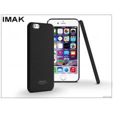 IMAK Apple iPhone 6 Plus/6S Plus hátlap - IMAK Sandstone Full 360 Super Slim - fekete tok és táska