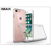 IMAK Apple iPhone 7 hátlap - IMAK Crystal Clear Slim - transparent