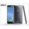 IMAK Asus ZenFone 2 (ZE500CL) hátlap - IMAK Crystal Clear Slim - transparent