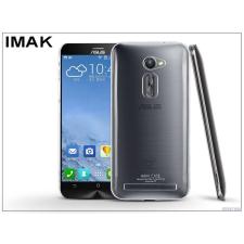 IMAK Asus ZenFone 2 (ZE500CL) hátlap - IMAK Crystal Clear Slim - transparent tok és táska