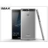 IMAK Huawei P9 Plus hátlap - IMAK Crystal Clear Slim - transparent