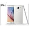 IMAK Samsung A710F Galaxy A7 (2016) hátlap - IMAK Crystal Clear Slim - transparent