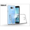 IMAK Samsung N930F Galaxy Note 7 szilikon hátlap - IMAK Stealth Slim - transparent