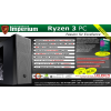 Imperium Imperium Ryzen 3 PC / GTX1060