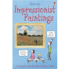 Impressionist Paintings (kártya)