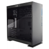 In Win 303 ATX FeketeEdzett üveg (303 Black)