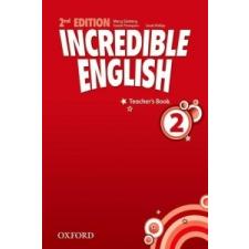 Incredible English: 2: Teacher's Book – Mary Slattery idegen nyelvű könyv