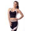 INDI-GO Sporty fitness capri bézs – Indi-Go