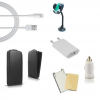 Indulócsomag MEGA, Apple iPhone 6 / 6S, lenyitható tokkal