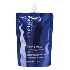 Inebrya Bleach Cream, Keratin & Argan Szőkítő krém, 500 gr hajfesték, színező
